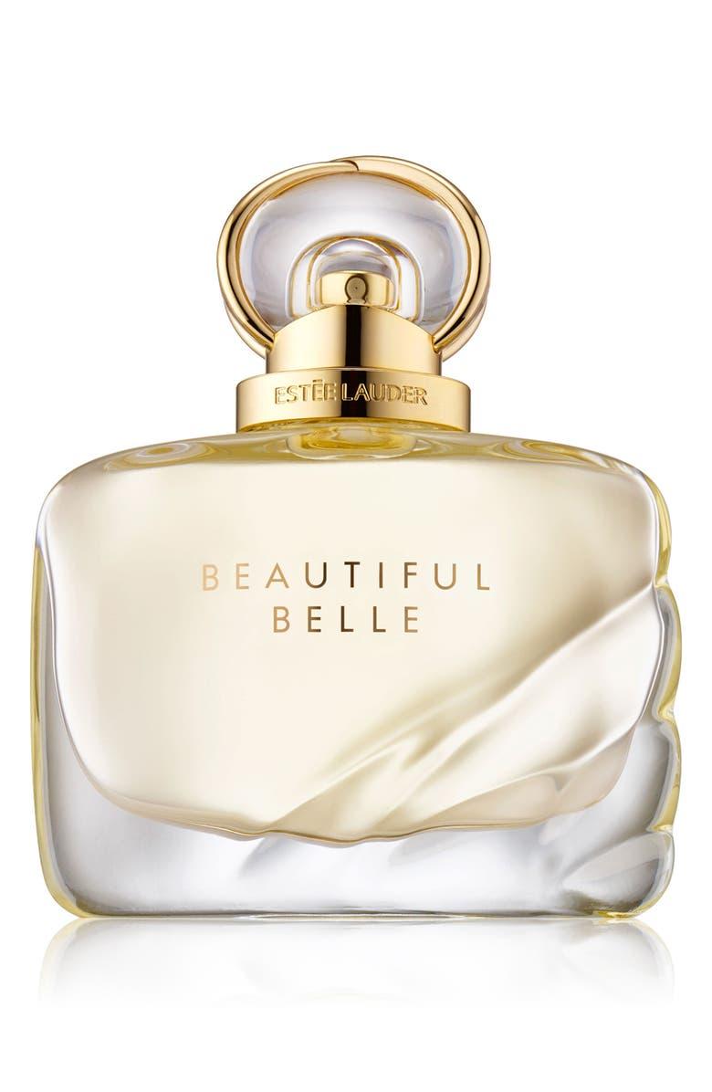 ESTÉE LAUDER Beautiful Belle Eau de Parfum Spray, Main, color, 000