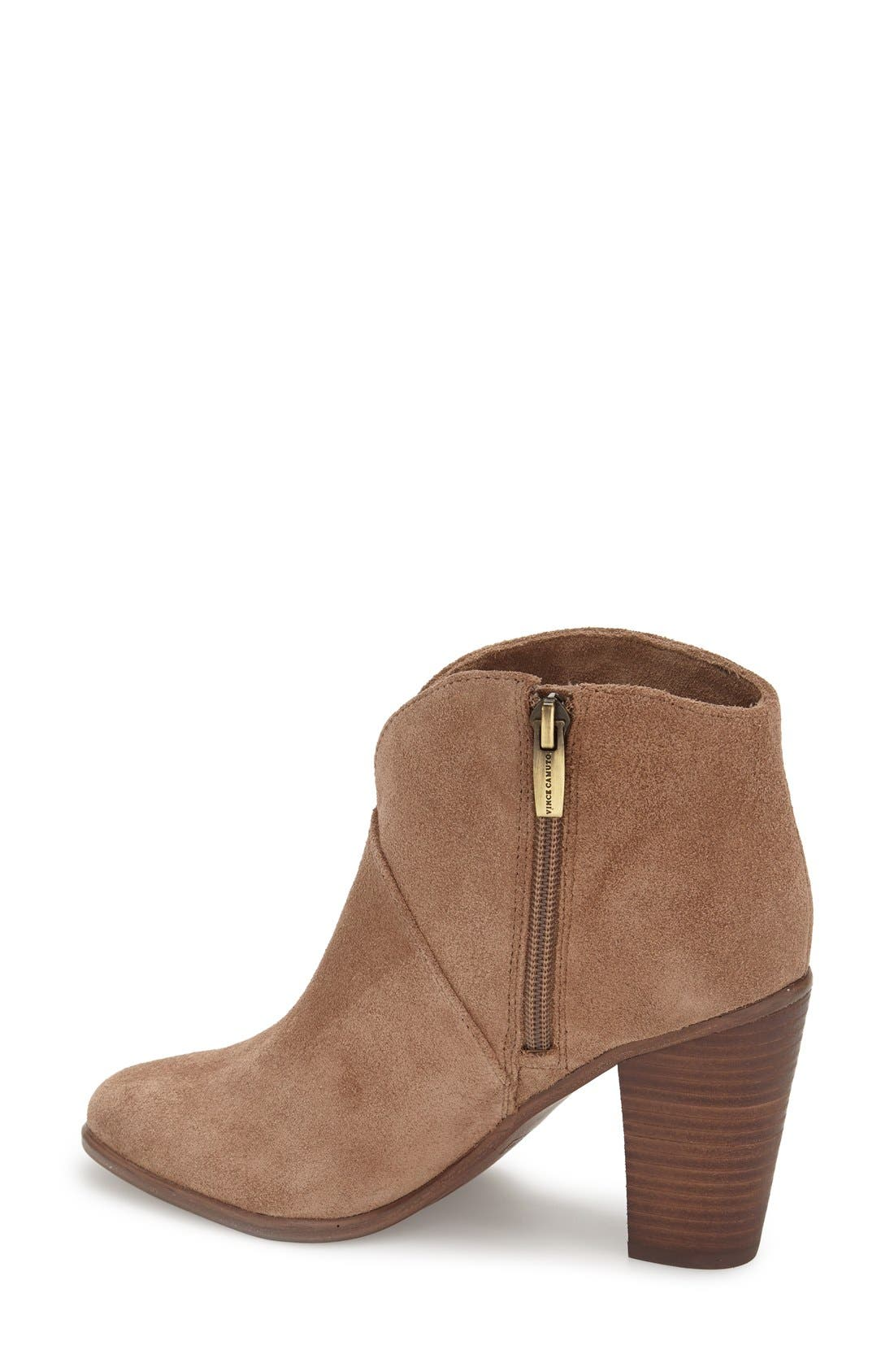 ,                             'Franell' Western Bootie,                             Alternate thumbnail 16, color,                             251