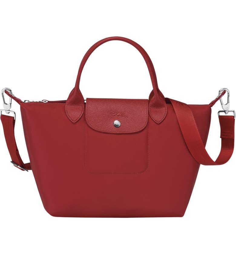 LONGCHAMP Small Le Pliage Neo Nylon Top Handle Bag, Main, color, 600