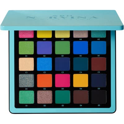 Anastasia Beverly Hills Norvina Pro Pigment Palette Vol. 2 Eyeshadow Palette - No Color