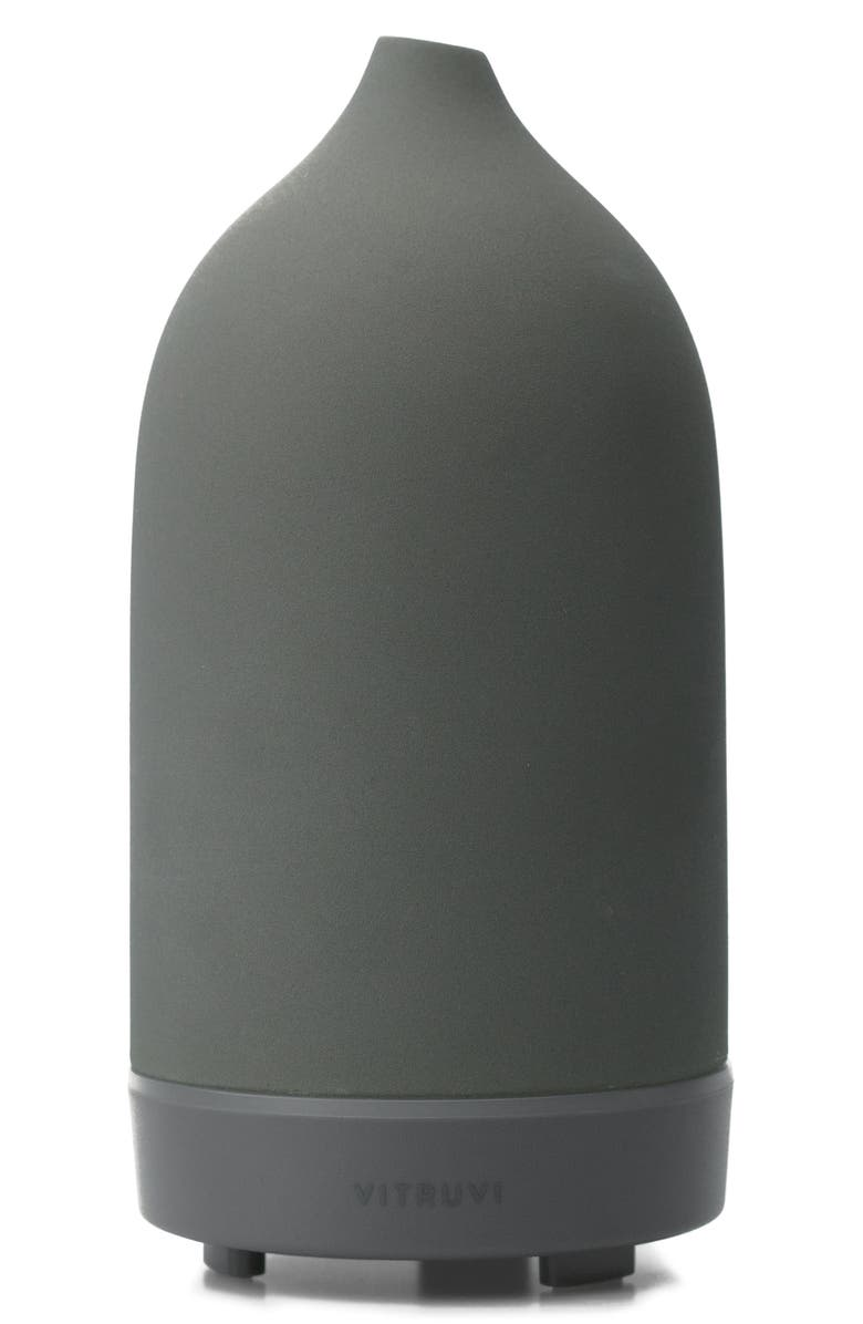 VITRUVI Porcelain Essential Oil Diffuser, Main, color, 020