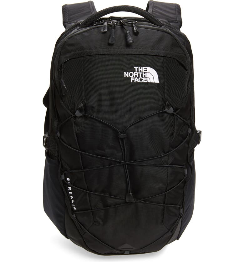 THE NORTH FACE Borealis Backpack, Main, color, 001