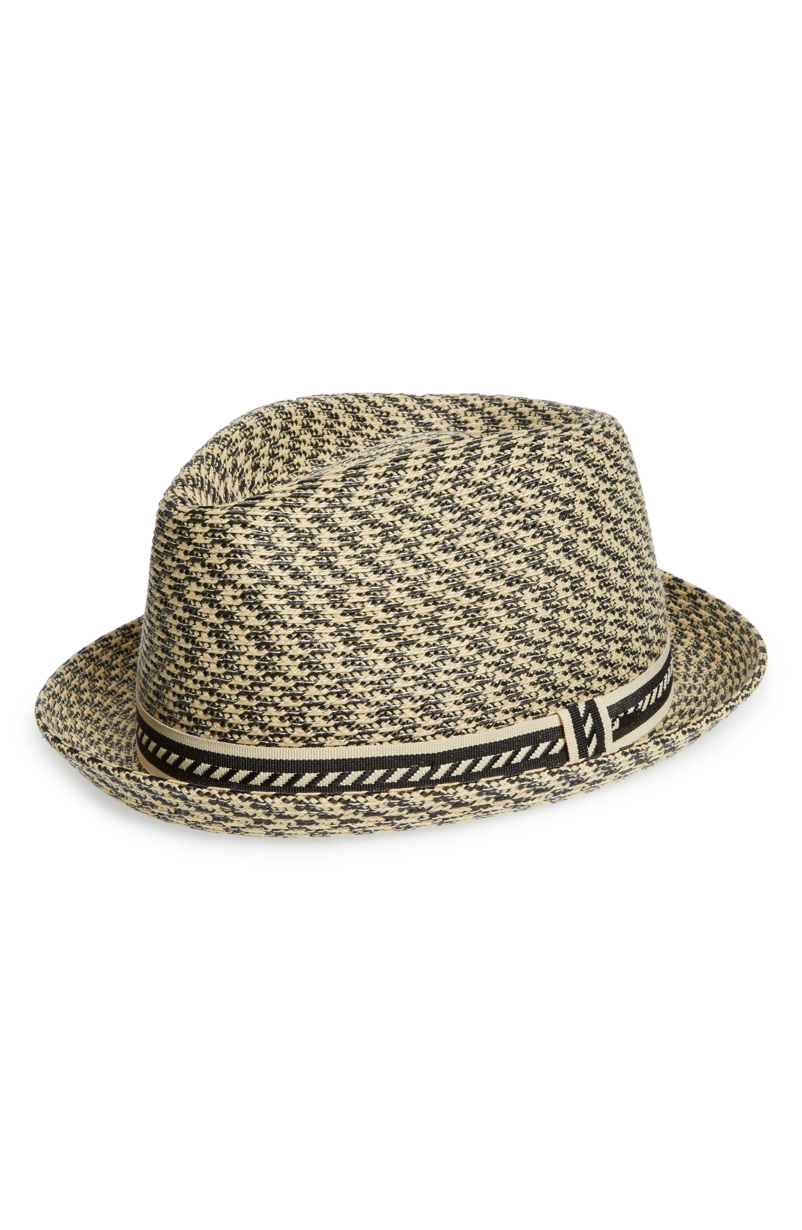 'Mannes' Hat