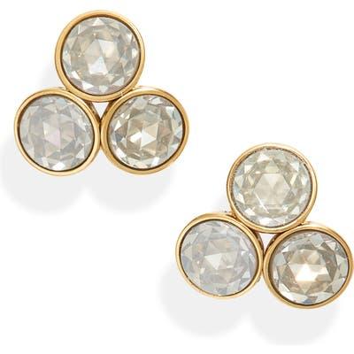 Kate Spade New York Reflecting Pools Cluster Stud Earrings