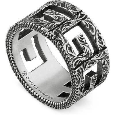 Gucci G-Cube Cigar Band