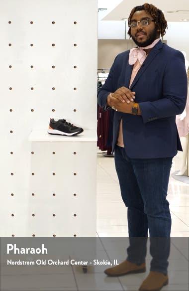 Explore Vent Sneaker, sales video thumbnail