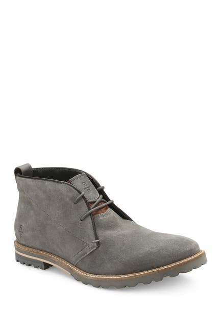 Image of Reserved Footwear Chukka Boot