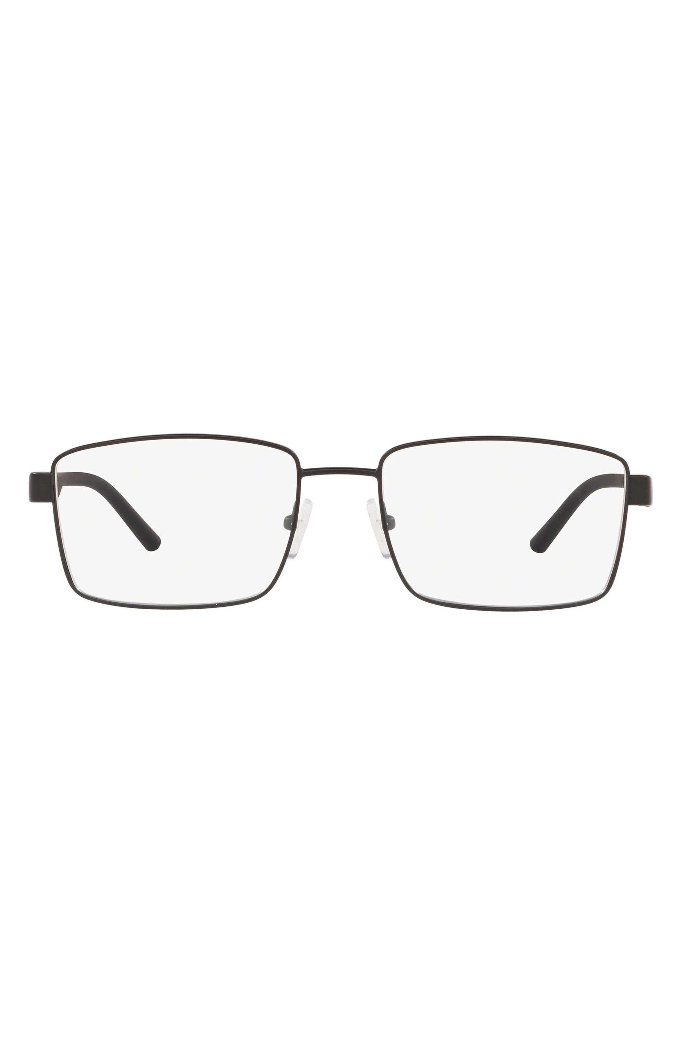 55mm Square Optical Glasses