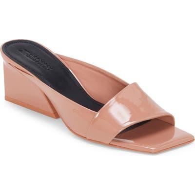 Mercedes Castillo Maisie Slide Sandal