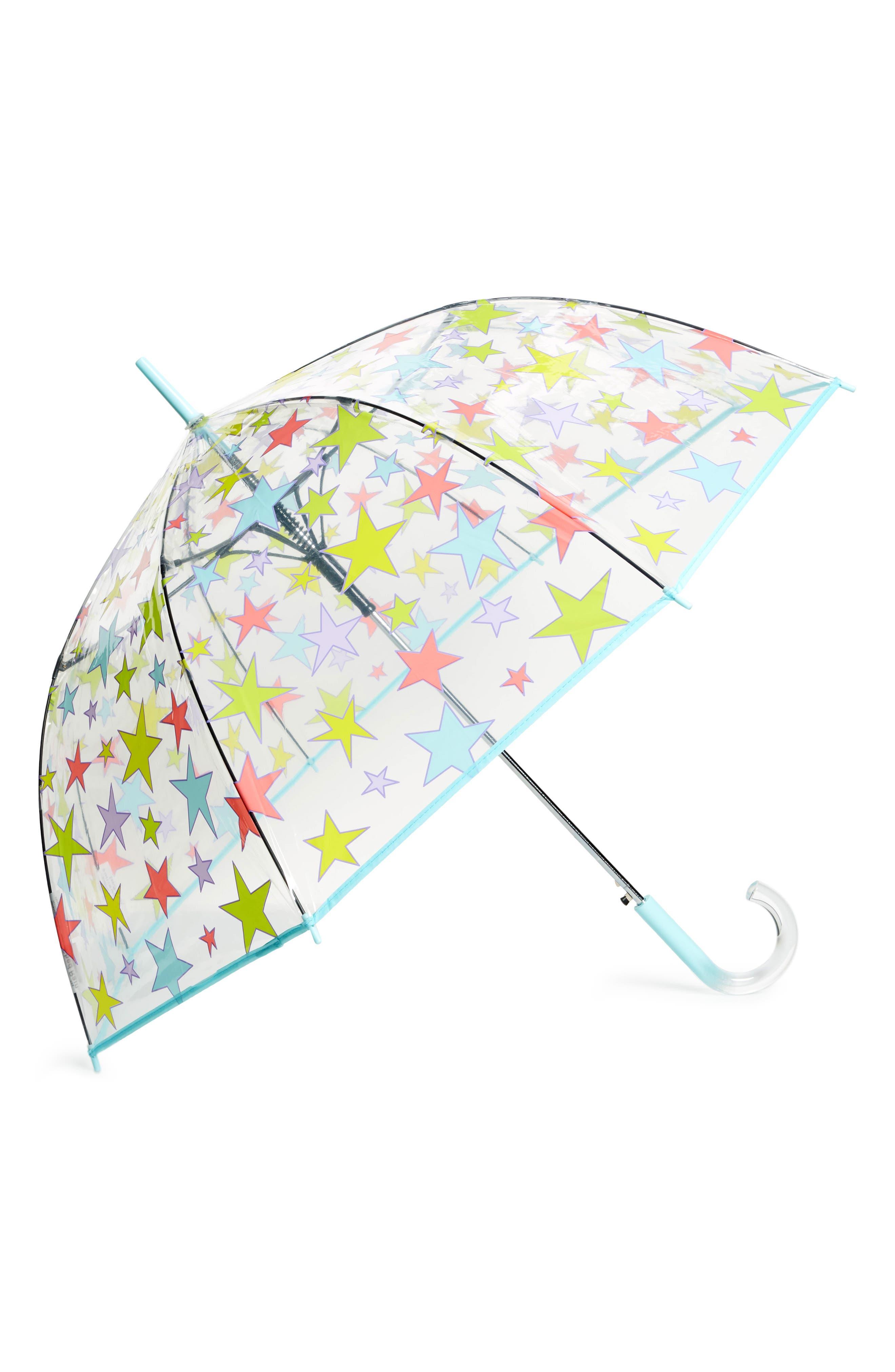 ,                             'The Bubble' Auto Open Stick Umbrella,                             Main thumbnail 11, color,                             690