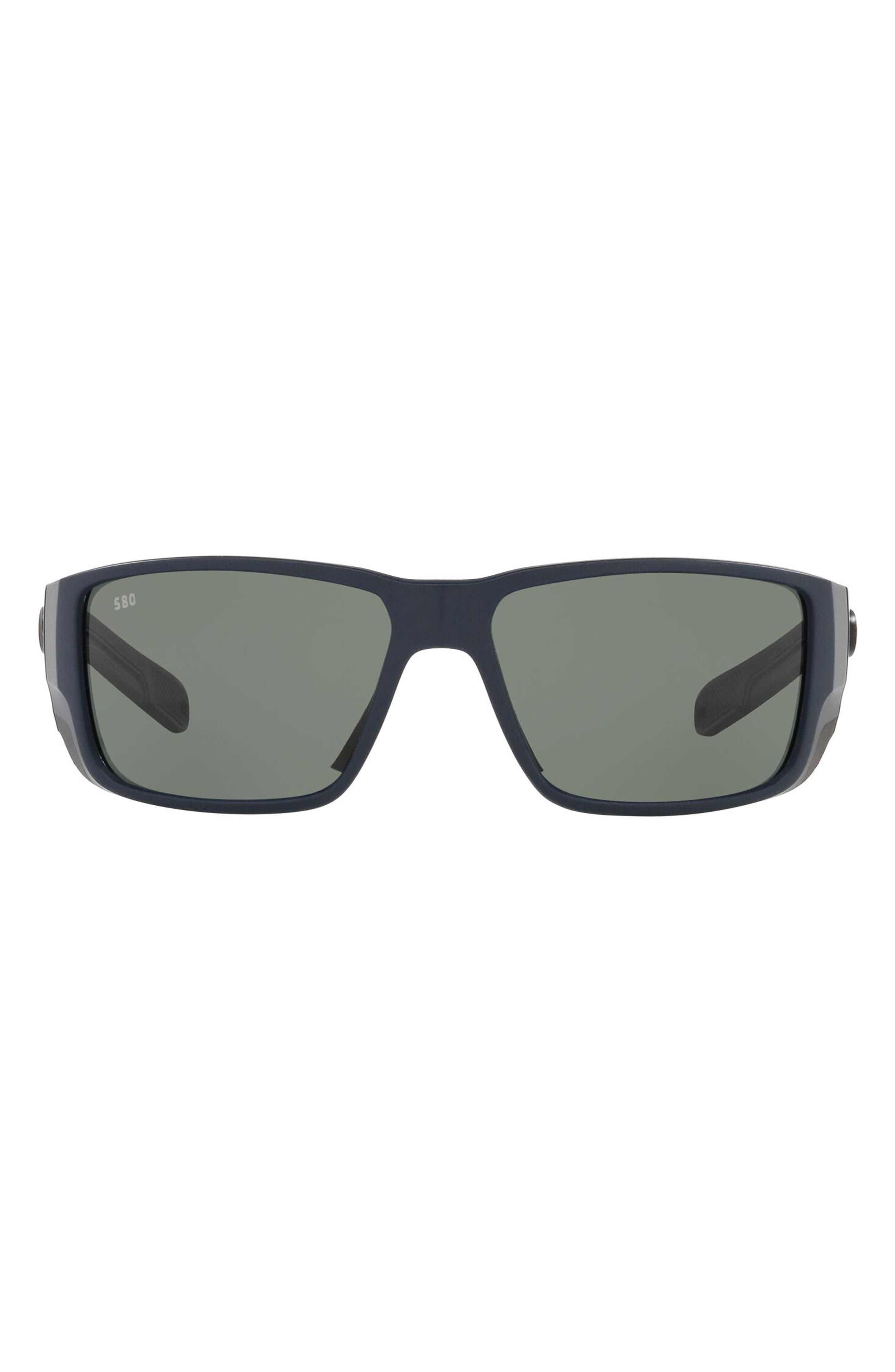 60mm Wraparound Sunglasses