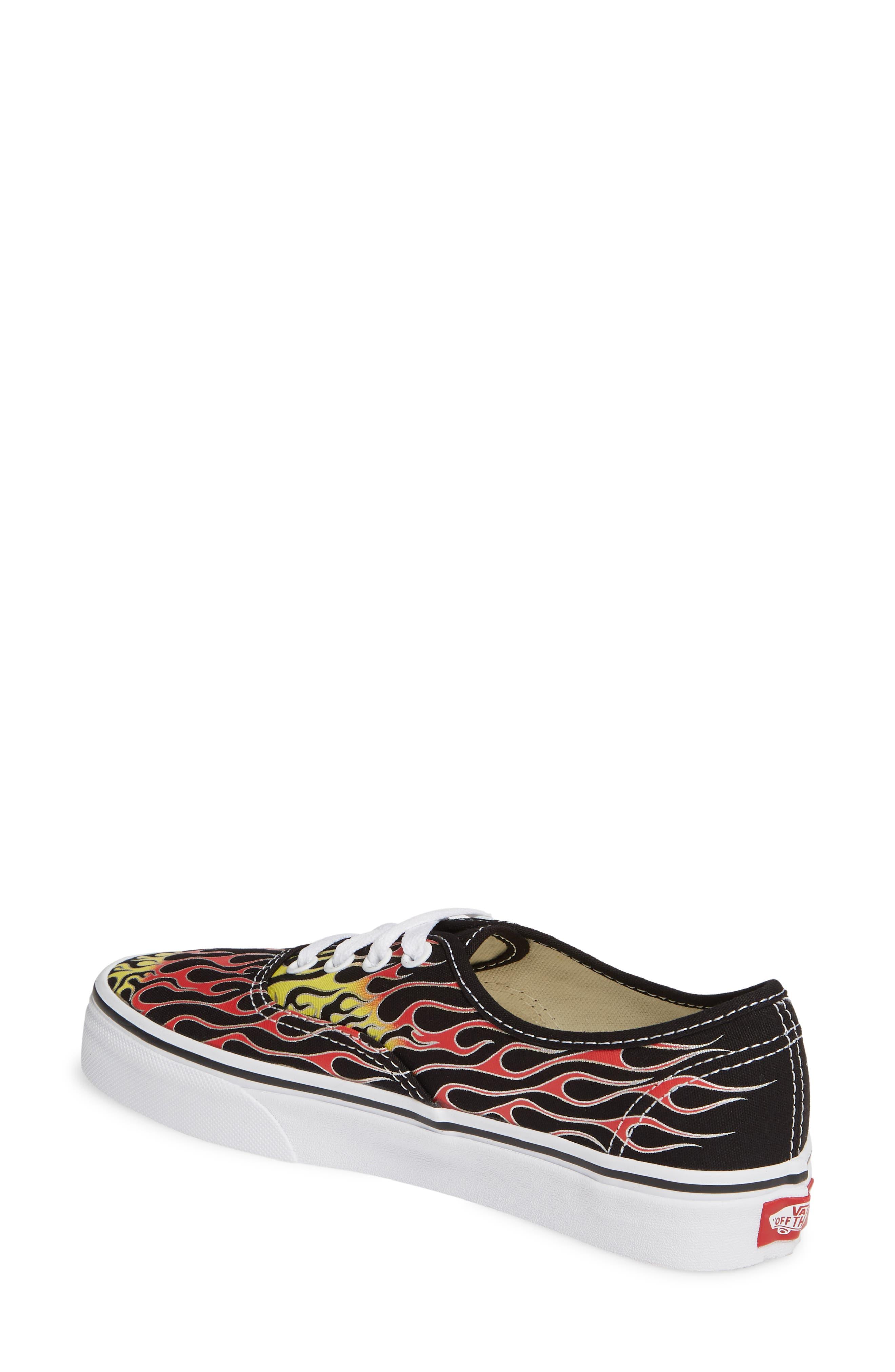 ,                             'Authentic' Sneaker,                             Alternate thumbnail 112, color,                             010