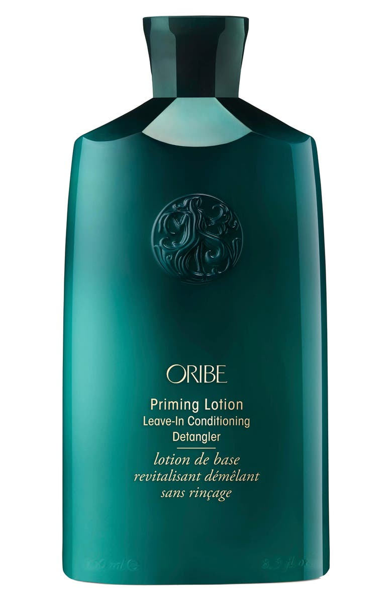 ORIBE Priming Lotion Leave-In Conditioning Detangler, Main, color, NO COLOR