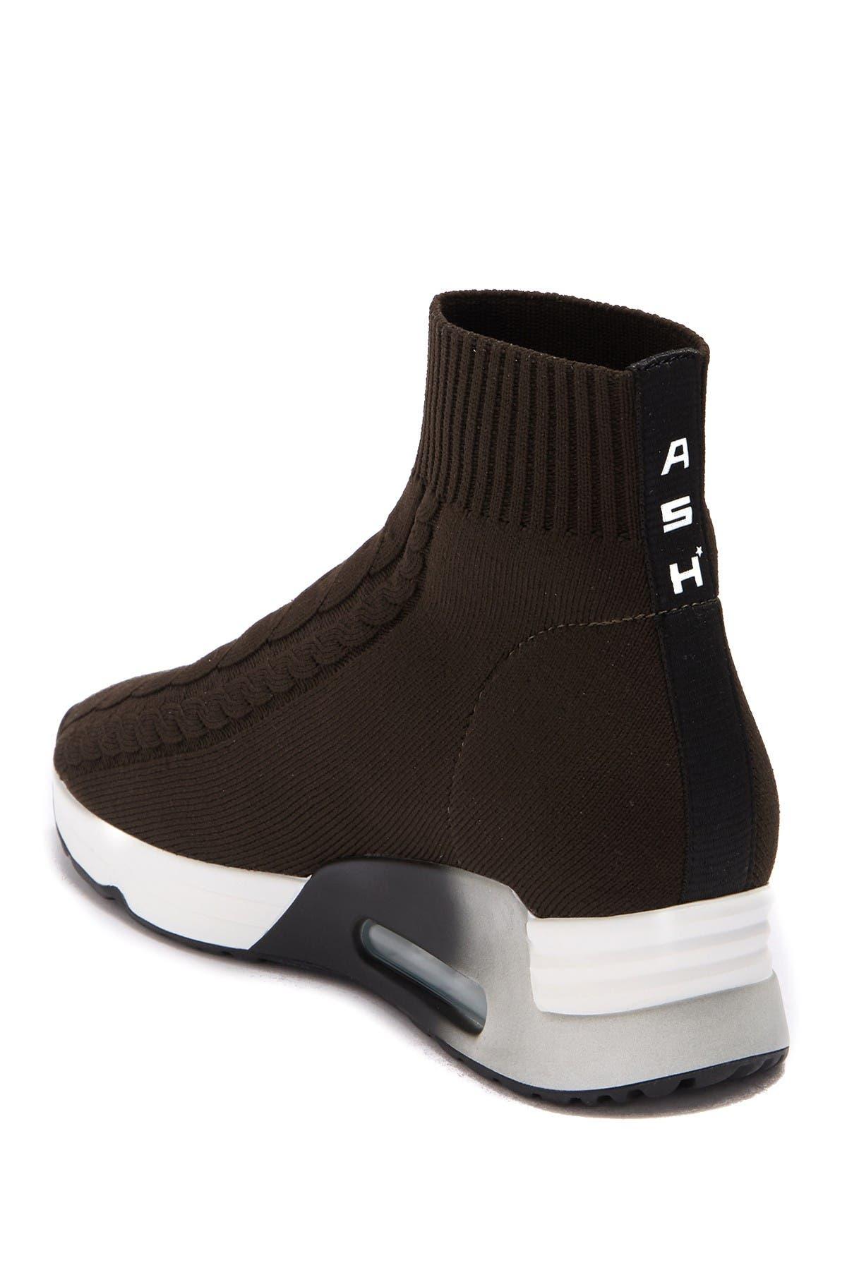 Ash   Living Sock Sneaker   Nordstrom Rack