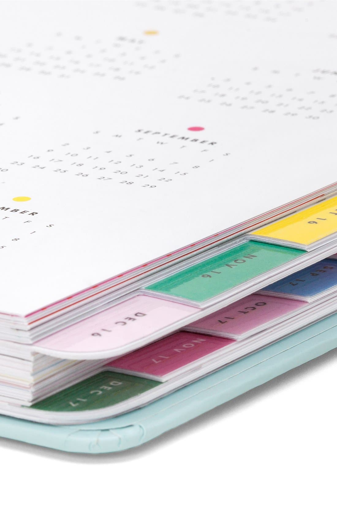 ,                             Large Hardcover 17-Month Agenda,                             Main thumbnail 19, color,                             651