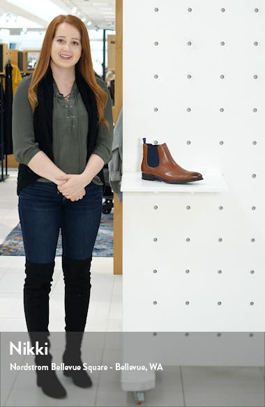 Tradd Chelsea Boot, sales video thumbnail