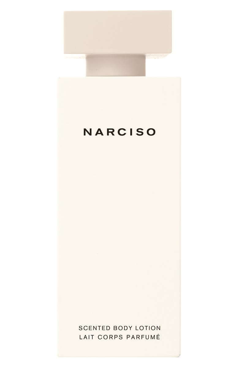 NARCISO RODRIGUEZ Narciso Body Lotion, Main, color, 002