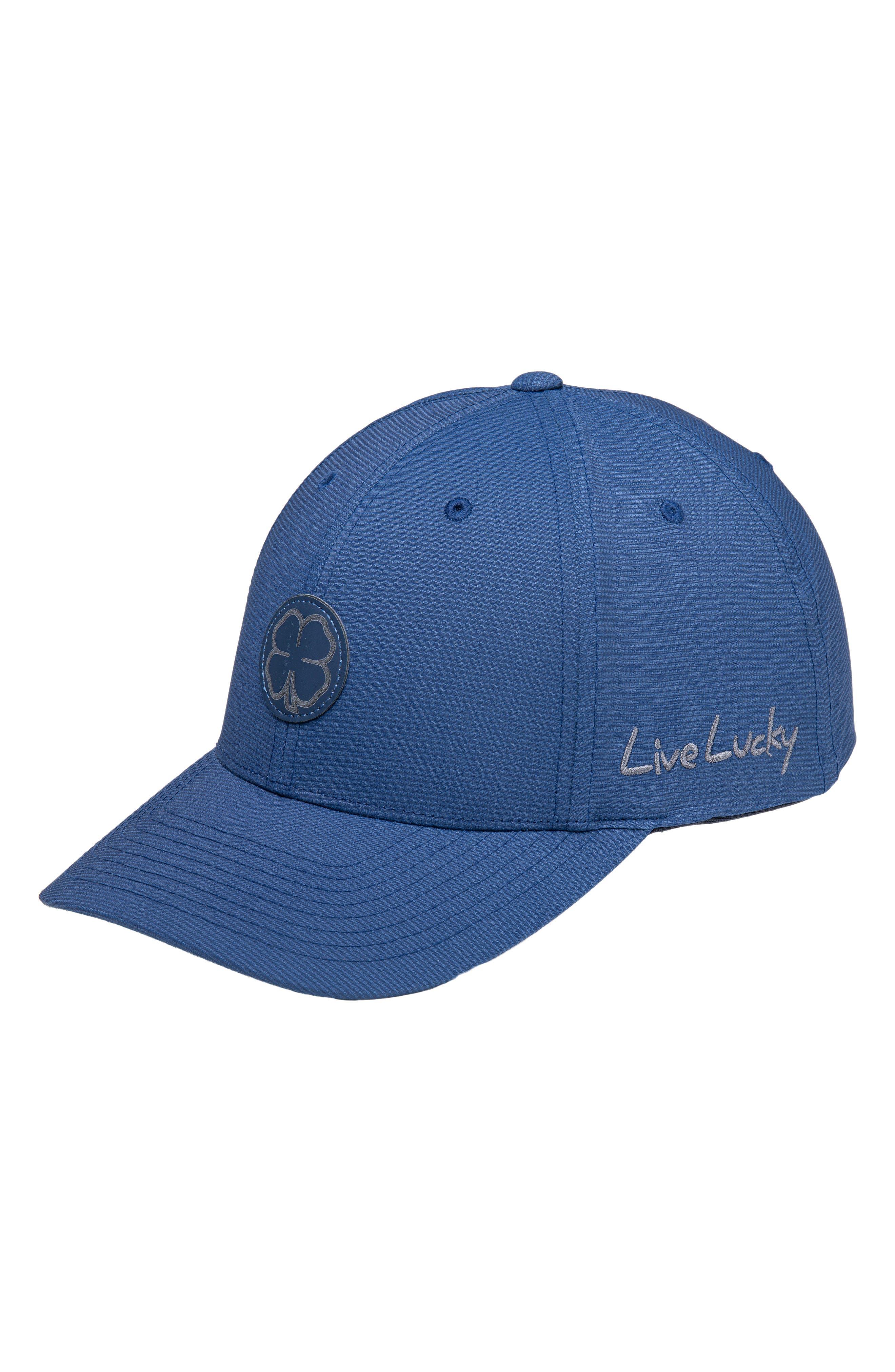 Sharp Luck 8 Baseball Cap