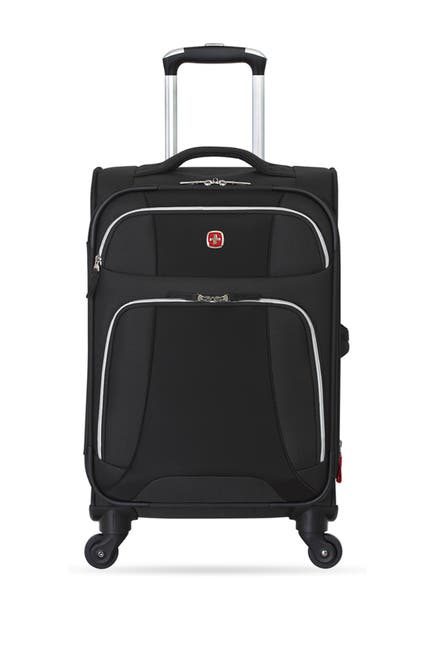 """Image of SwissGear 20"""" Wenger Monte Leone Spinner Suitcase"""