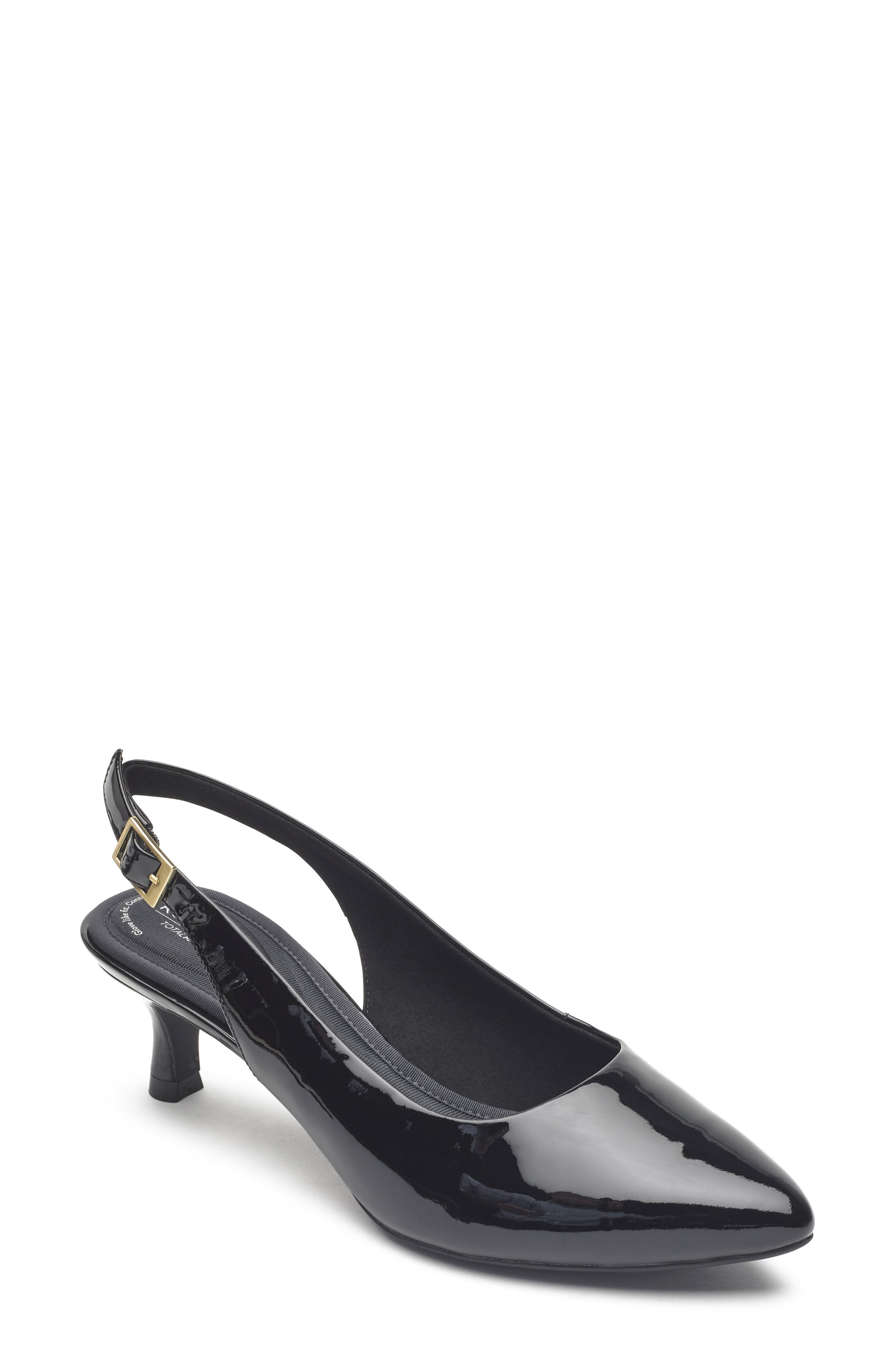 Rockport Total Motion Kaiya Slingback Pump (Women)