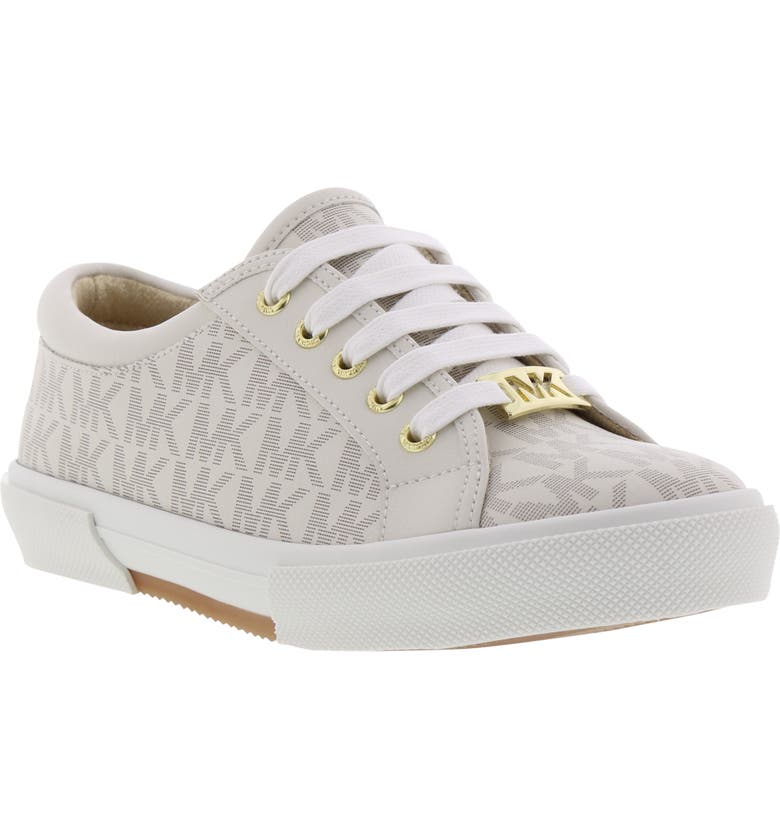 024c39773 MICHAEL Michael Kors Ima Rebel Sneaker (Walker, Toddler, Little Kid ...