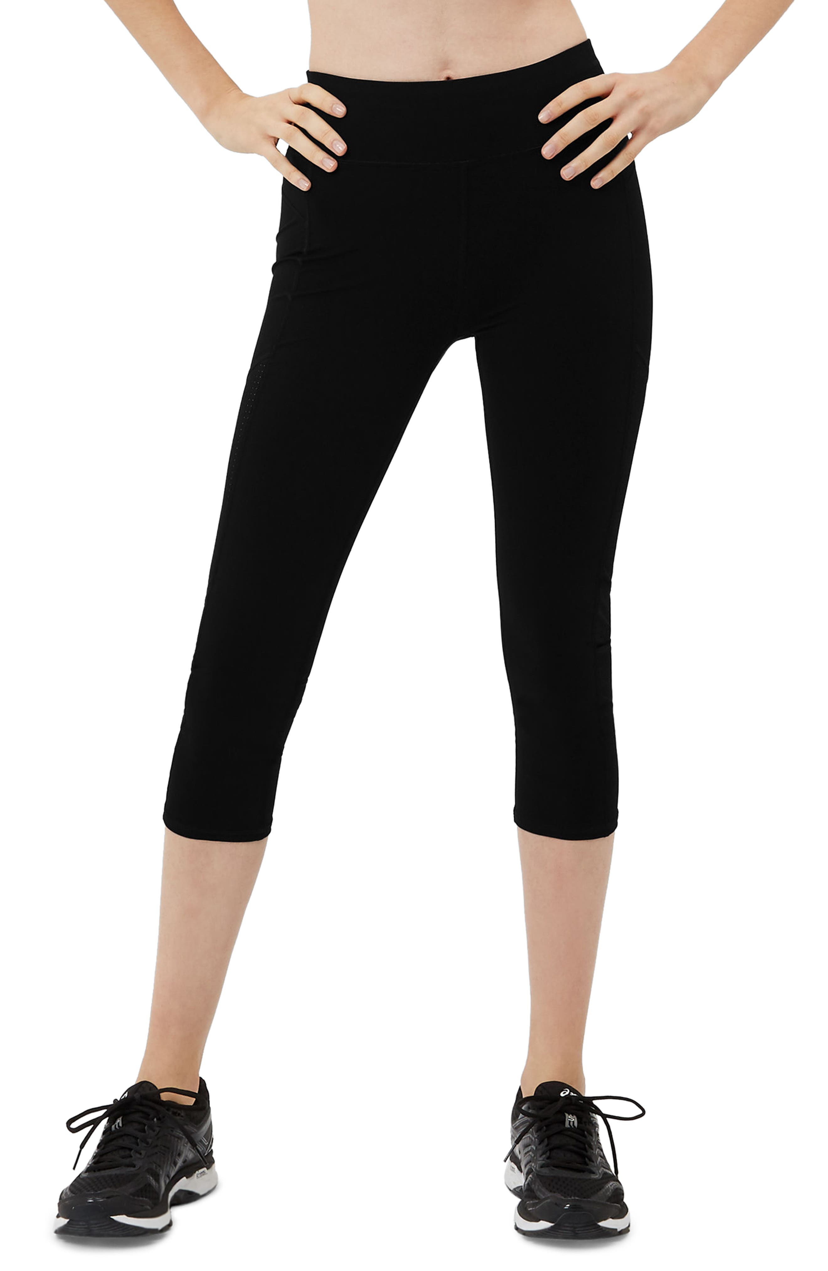 Women's Sweaty Betty Zero Gravity Crop Leggings
