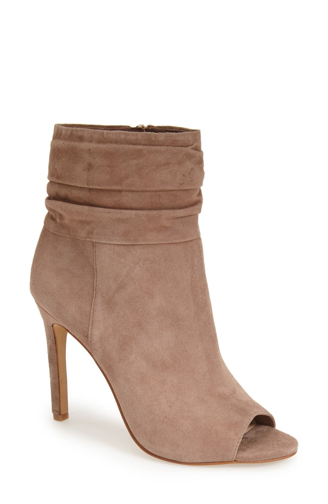 ,                             'Keyna' Bootie,                             Main thumbnail 7, color,                             022