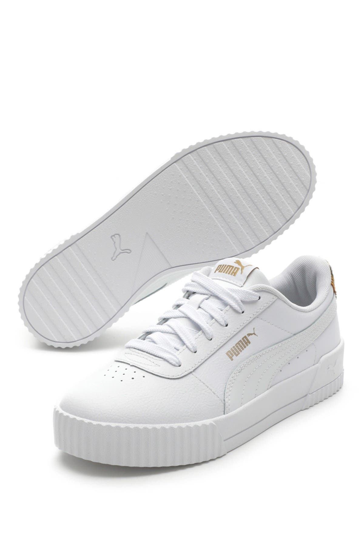 PUMA | Carina Leo L Sneaker | Nordstrom