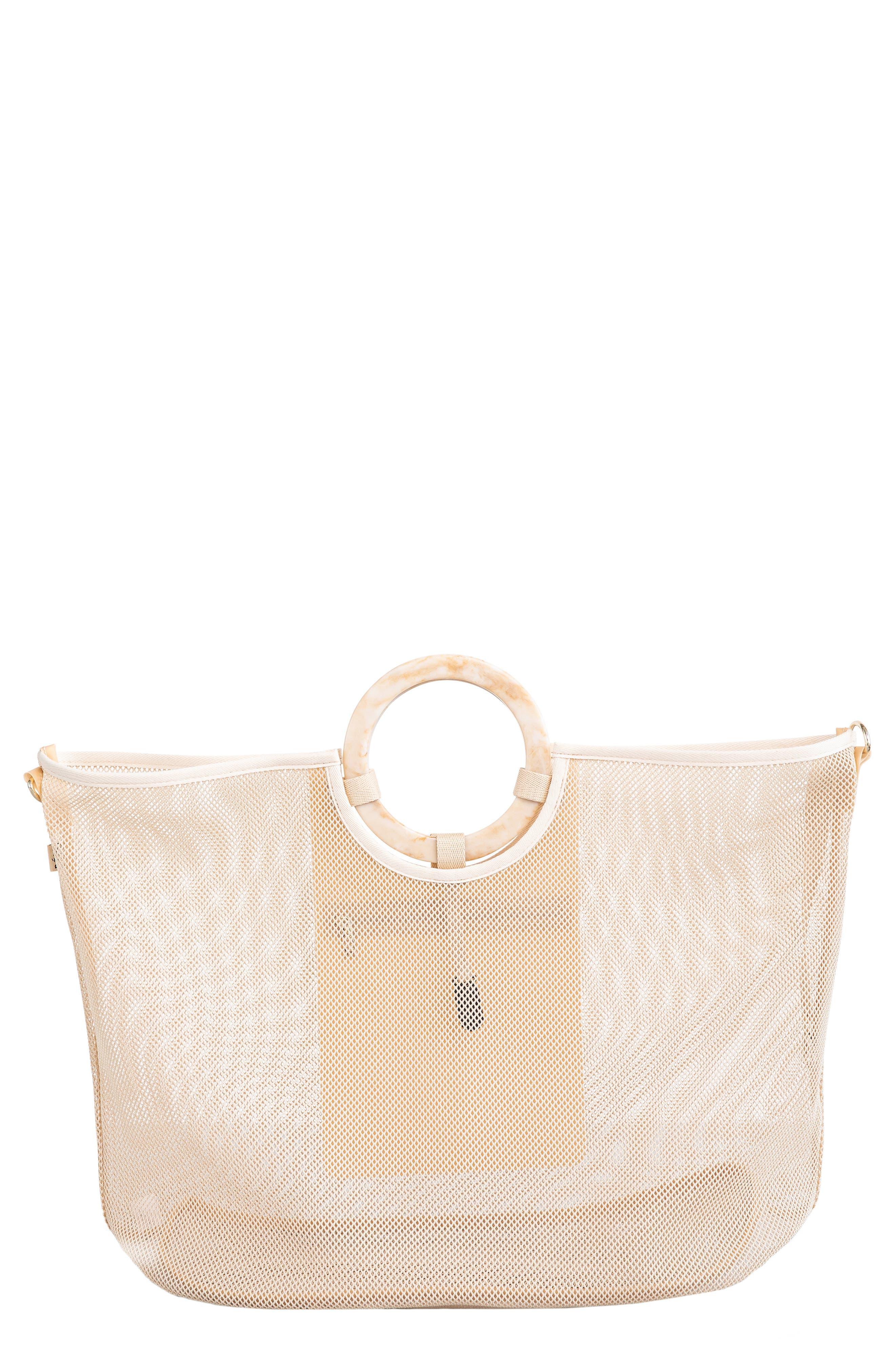 The Beach Bag Tote