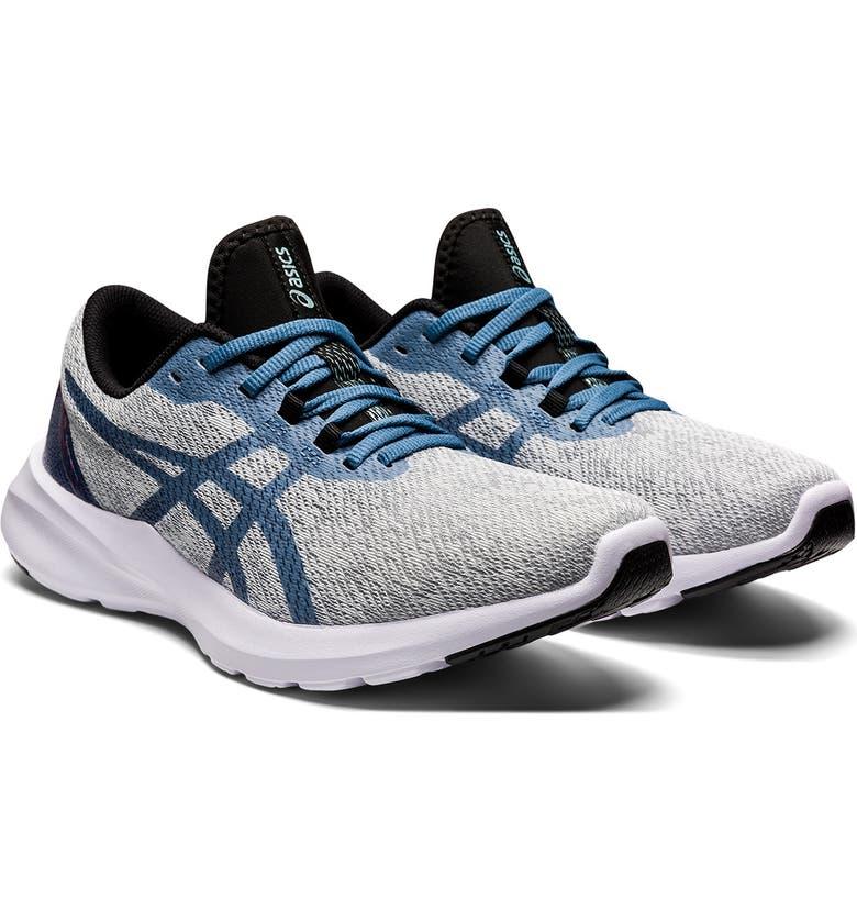 ASICS Versablast MX Sneaker, Main, color, PIEDMONT GREY/THUNDER BLUE