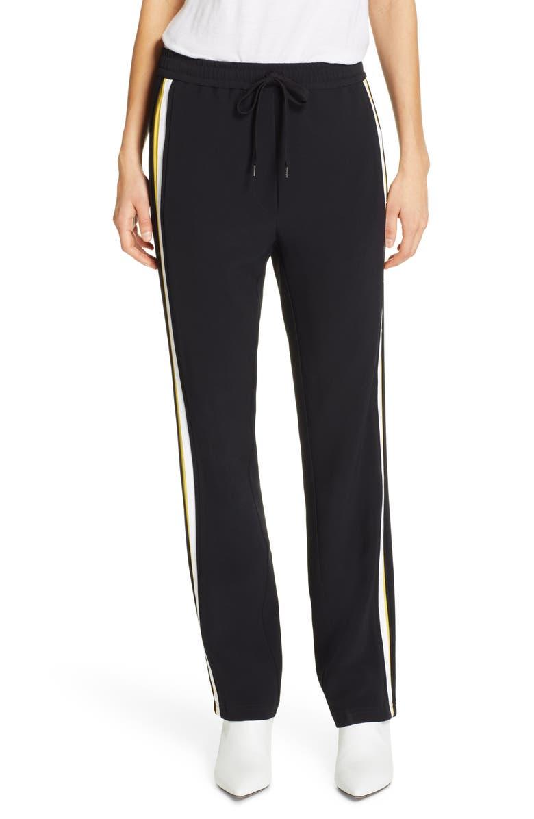 N 21 Side Stripe Track Pants