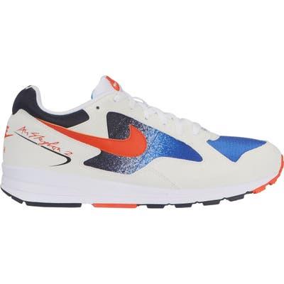 Nike Air Skylon Ii Sneaker, White