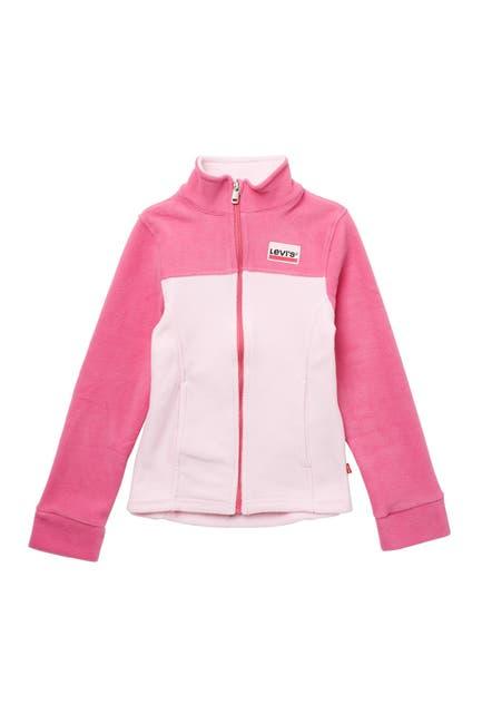 Image of Levi's Fleece Jacket