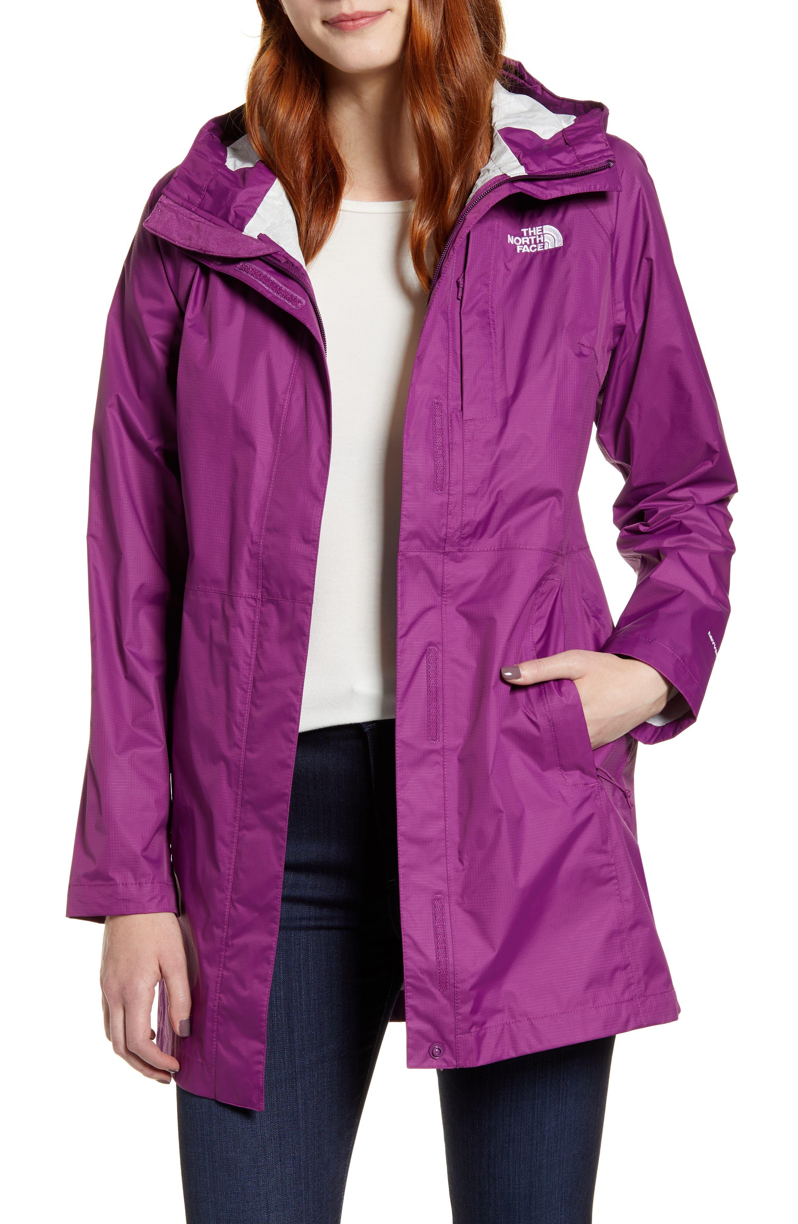 The North Face Venture Weatherproof Rain Jacket (Nordstrom Exclusive Colors)