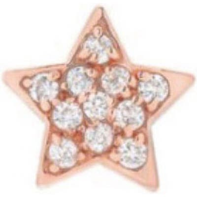 Mini Mini Jewels Diamond Icon Star Cluster Earring