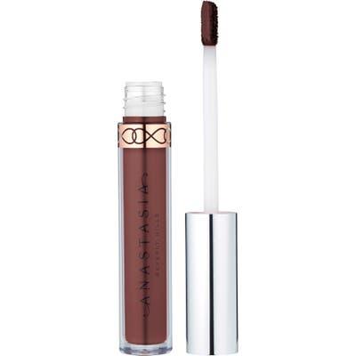 Anastasia Beverly Hills Liquid Lipstick - Bittersweet