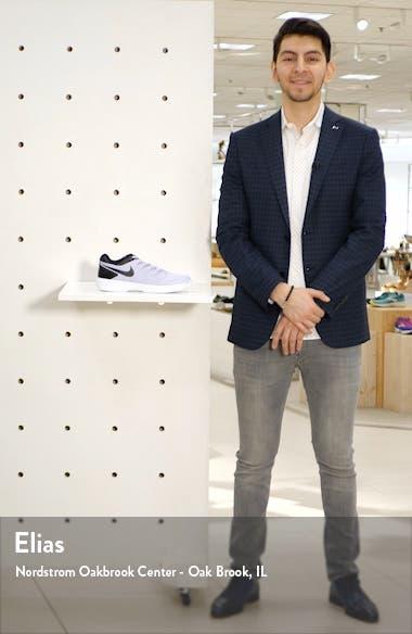 Air Zoom Prestige HC Tennis Shoe, sales video thumbnail