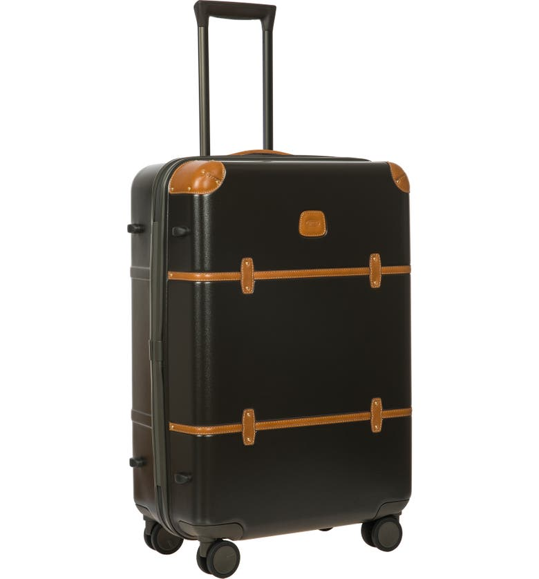 BRIC'S Bellagio 2.0 27-Inch Rolling Spinner Suitcase, Main, color, BLACK