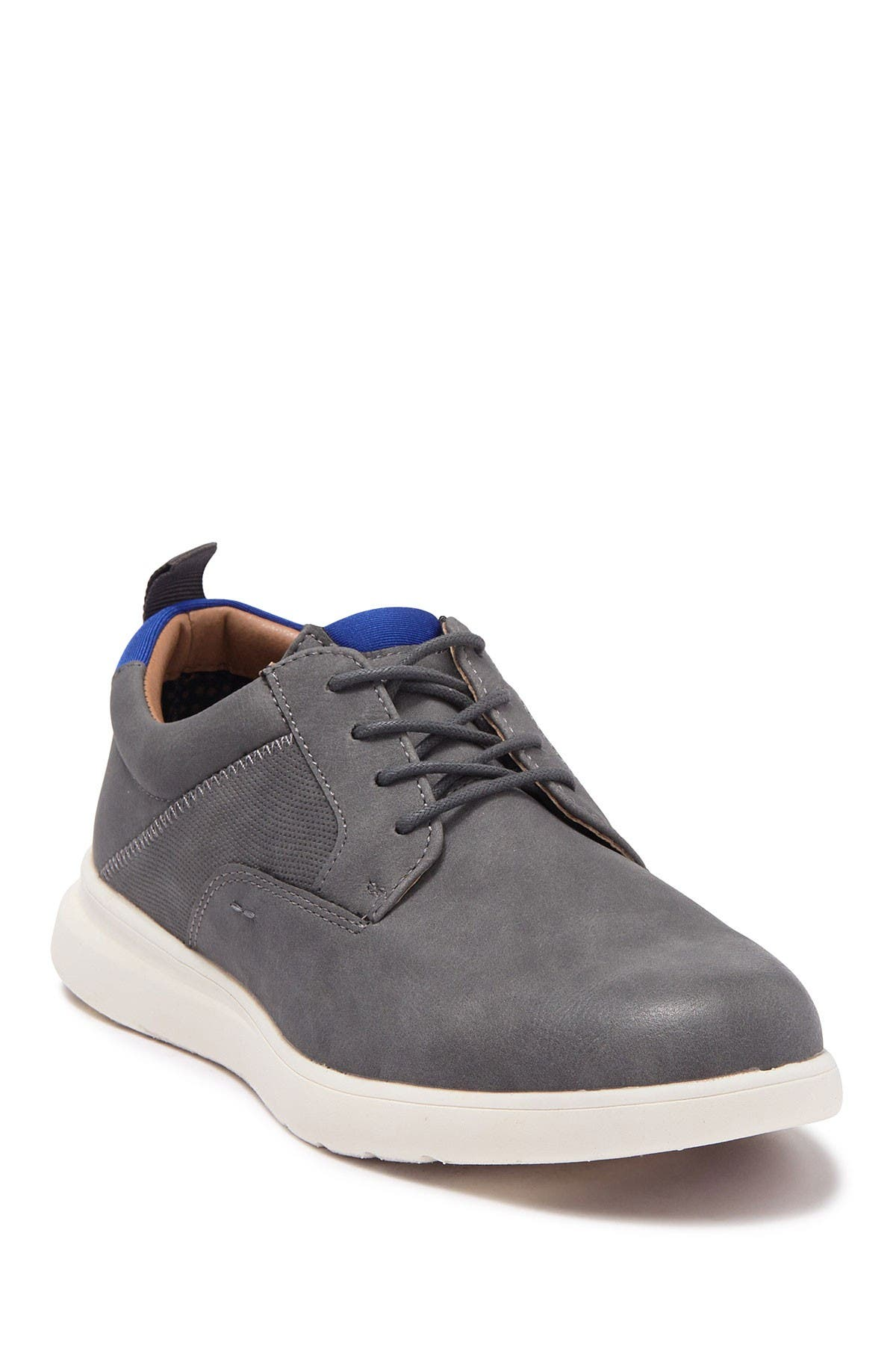 Image of Madden Mauro Leather Sneaker