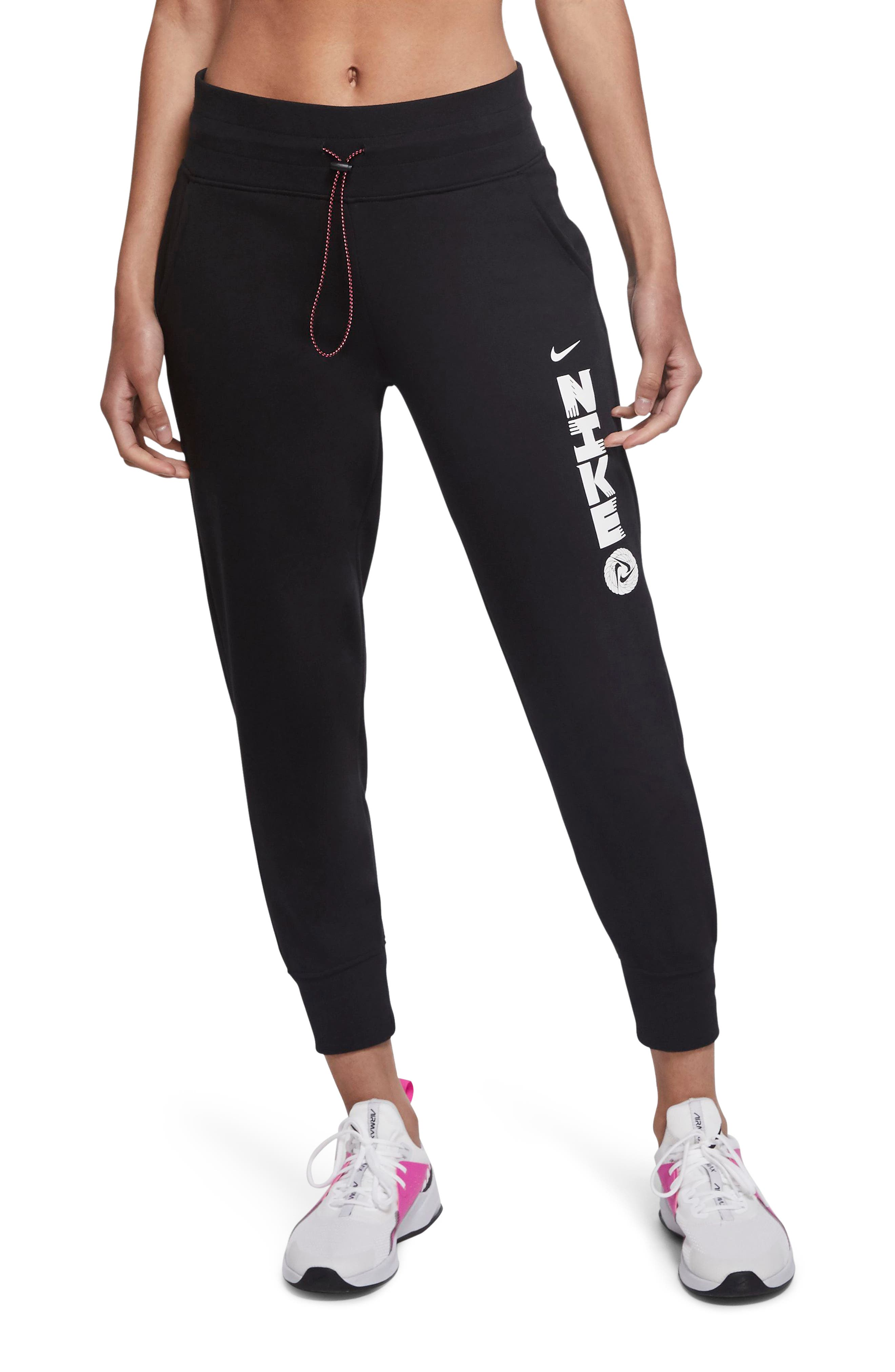 Women's Nike Icon Clash 7/8 Sweatpants