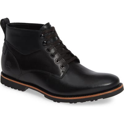 Timberland Kendrick Waterproof Chukka Boot, Black