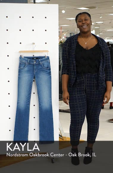 Beth Baby Bootcut Jeans, sales video thumbnail