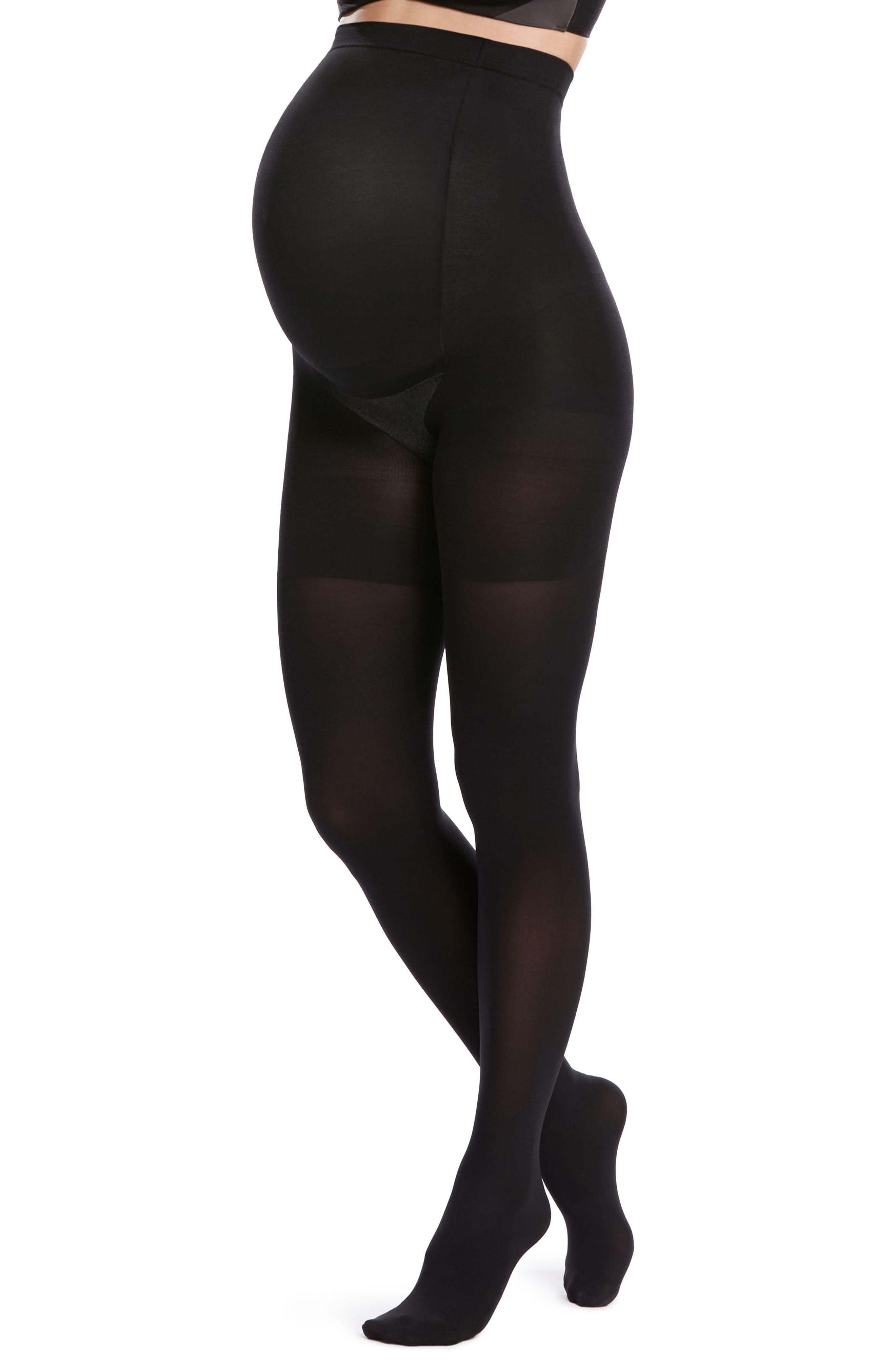 Spanx Mama Mid-Thigh Shaping Tights