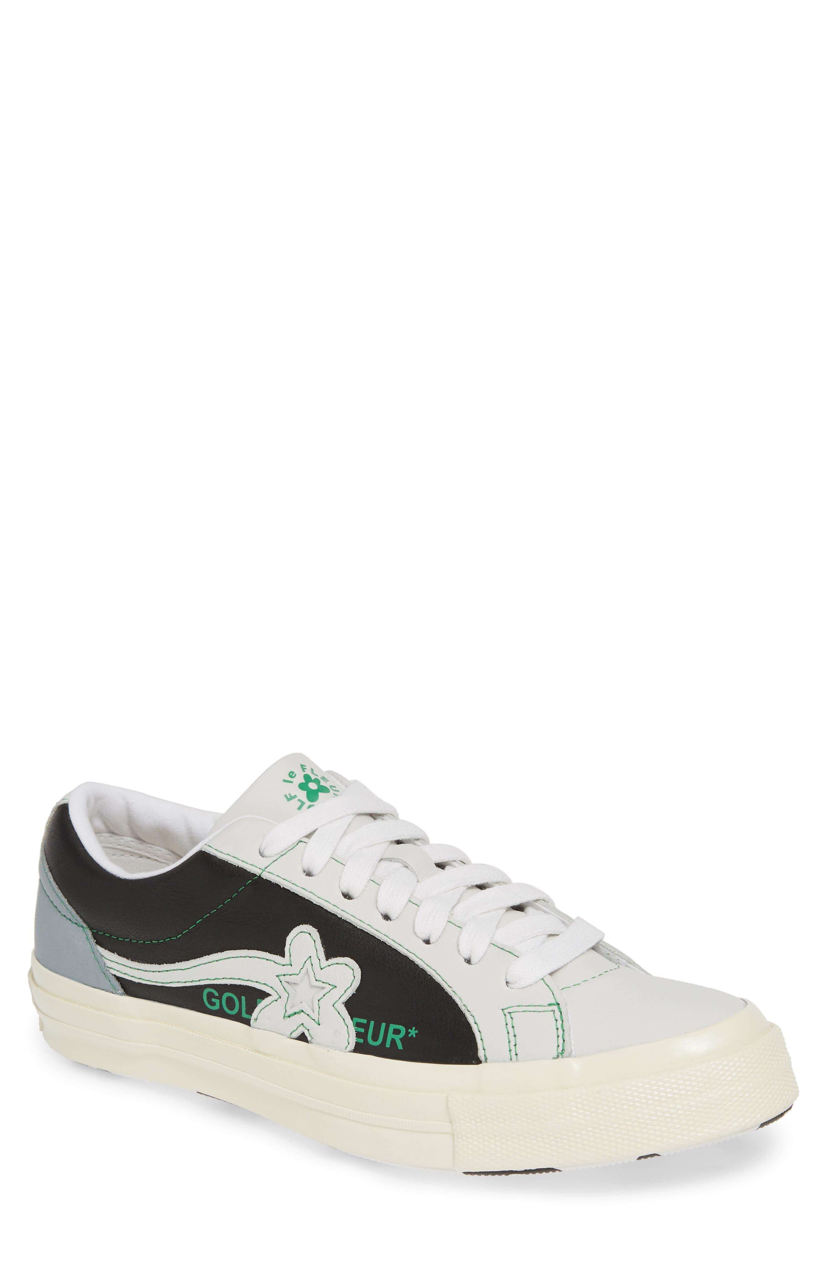 ,                             x GOLF le FLEUR Ox Sneaker,                             Main thumbnail 7, color,                             497