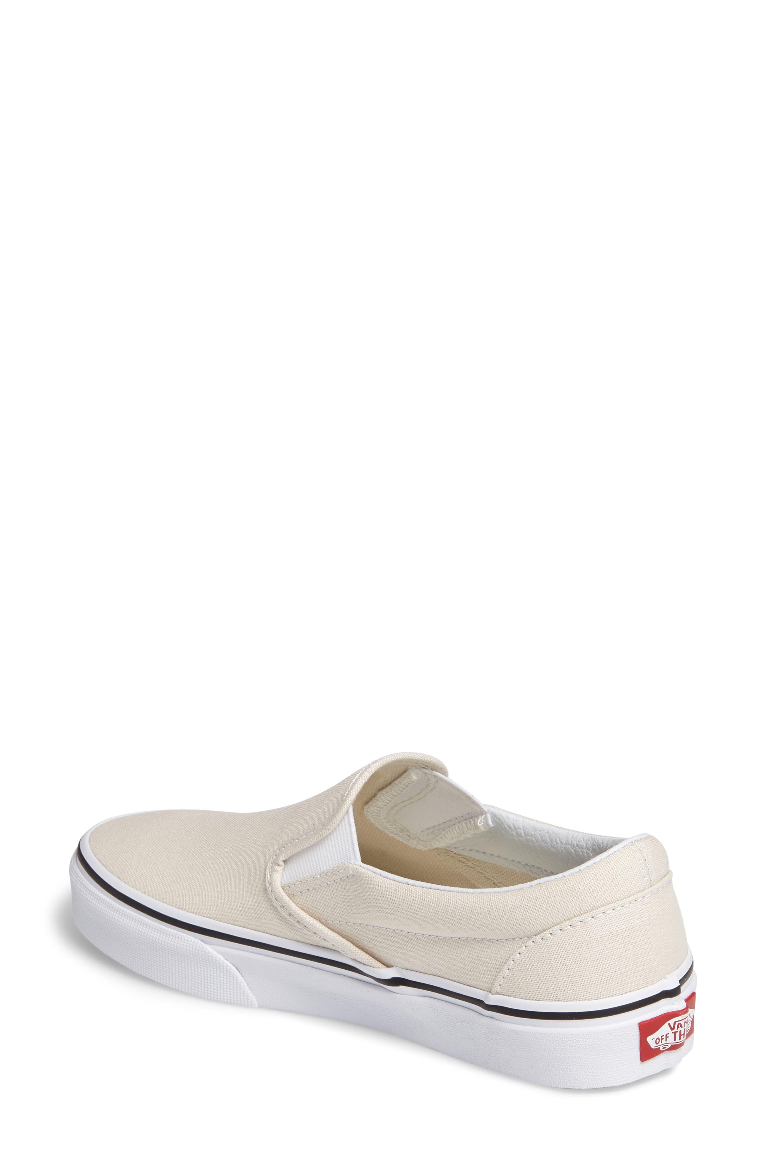 ,                             Classic Slip-On Sneaker,                             Alternate thumbnail 325, color,                             266
