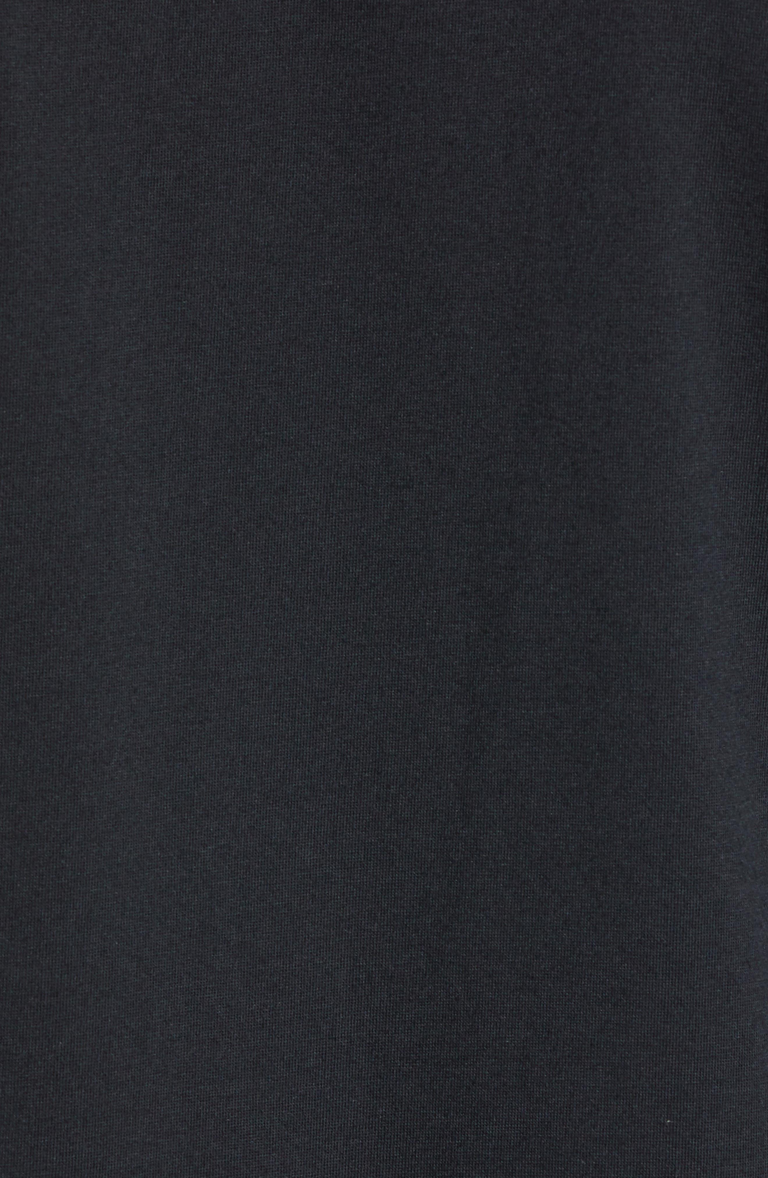 ,                             Dry Performance T-Shirt,                             Alternate thumbnail 6, color,                             010