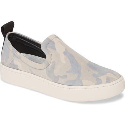 Dolce Vita Tag Slip-On Sneaker, Green