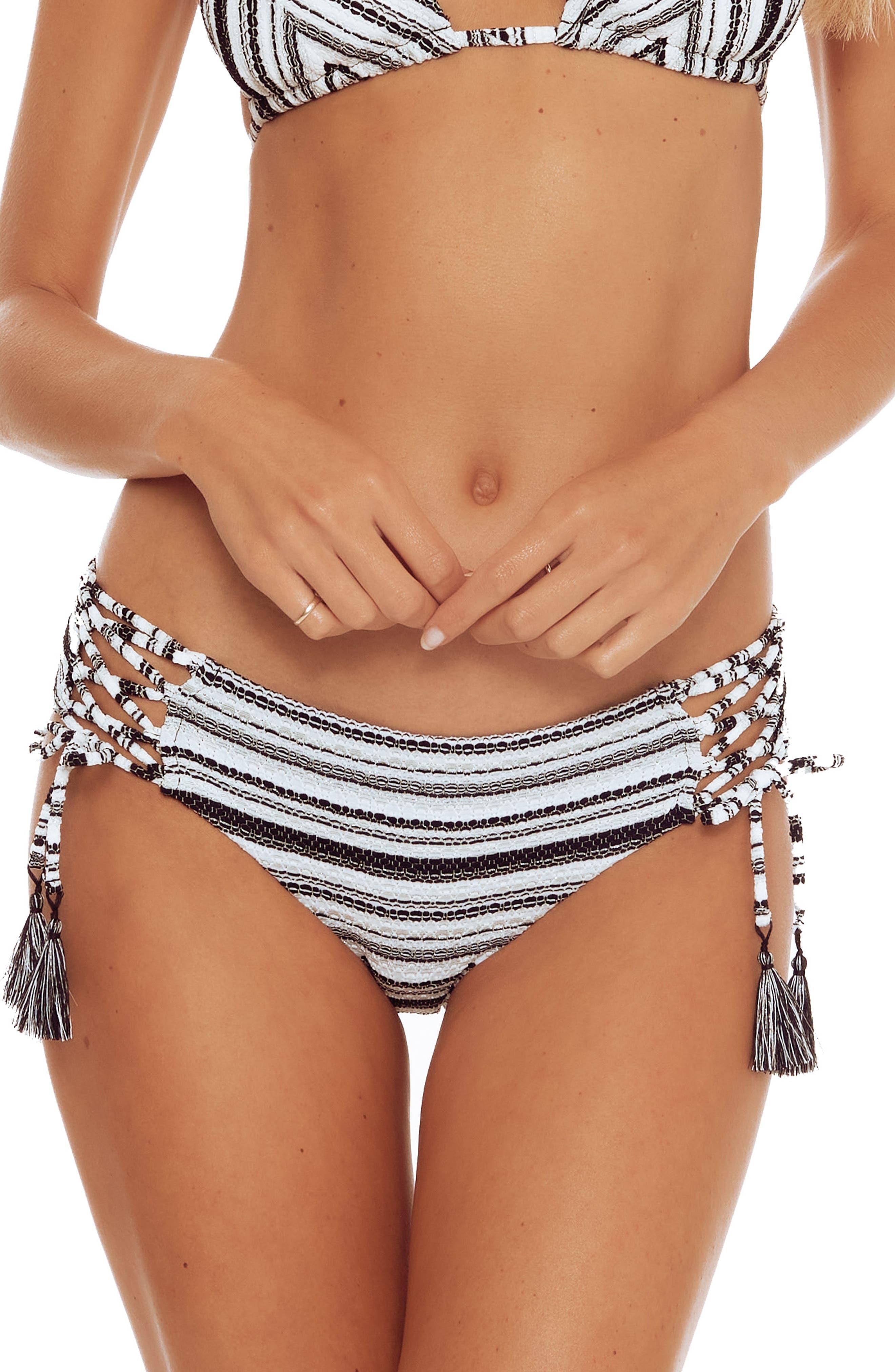 Symphony Halter Bikini Top