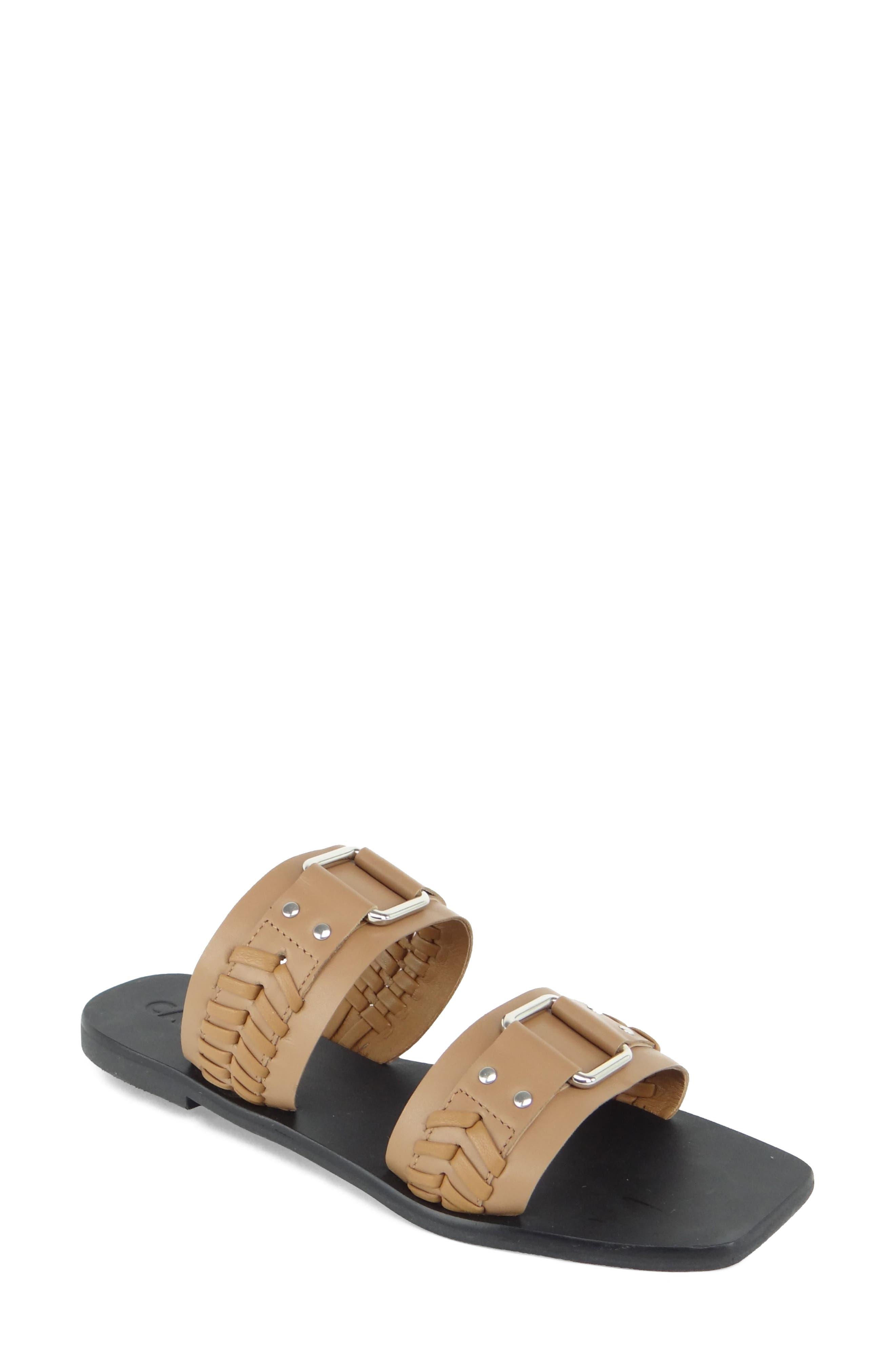 CAVERLEY CAVERLY Tabby Slide Sandal