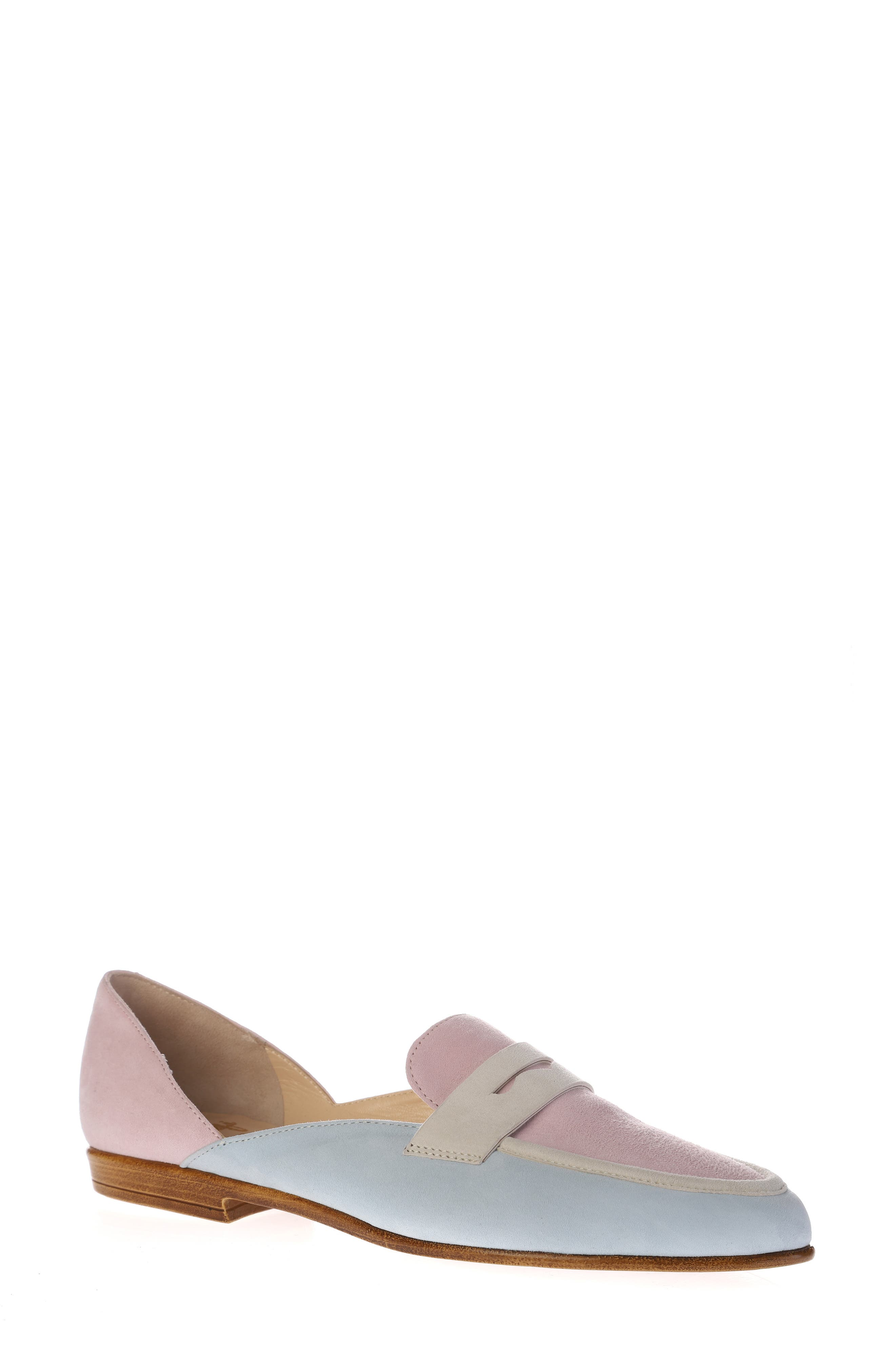Orma Penny Loafer